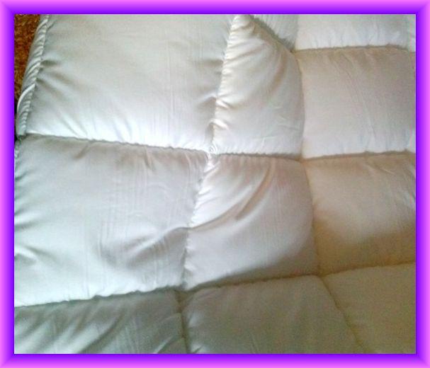 produkttest procave micro comfort matratzen bett schoner wei 100 200 cm mit spannumrandung. Black Bedroom Furniture Sets. Home Design Ideas