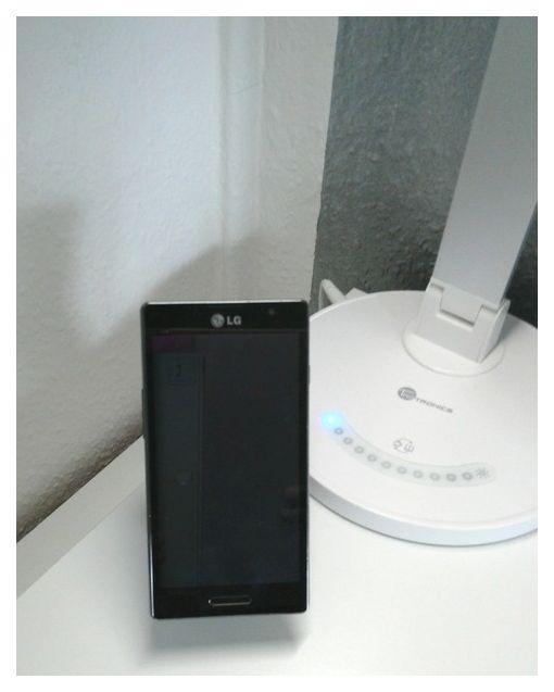 produkttest wecell universal kfz halterung handyhalterung. Black Bedroom Furniture Sets. Home Design Ideas
