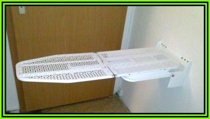 Bügelbrett Im Schrank Integriert emejing bügelbrett im schrank integriert ideas thehammondreport