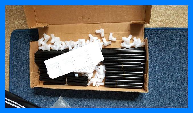 Produkttest amzdeal mit stoffabdeckung schuhschrank mit 10 - Modernes schuhregal ...
