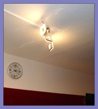 Produkttest Led Deckenleuchte Deckenlampe Deckenleuchte Leuchte