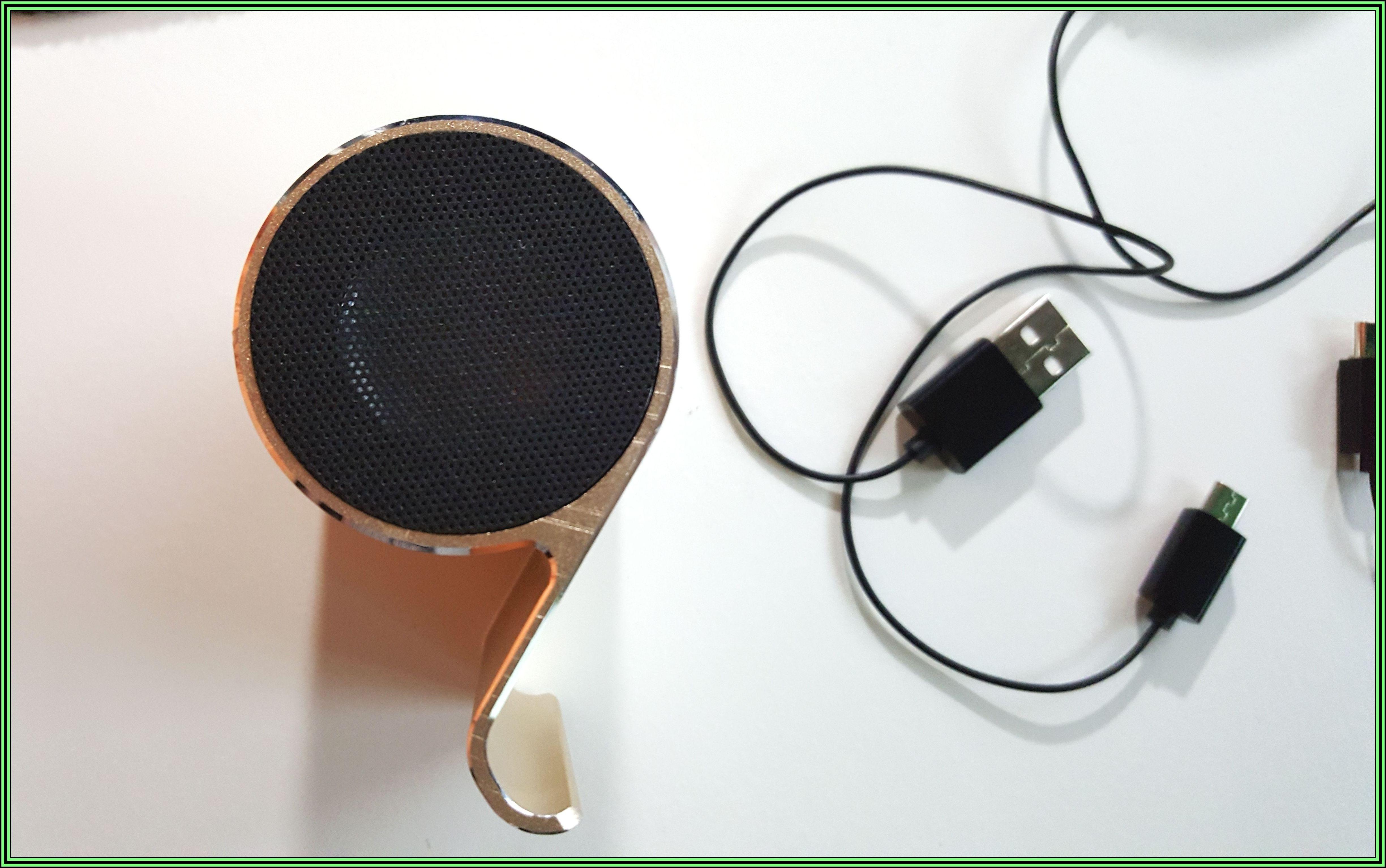 produkttest iharbort mini beweglicher nachladbarer bluetooth lautsprecher mit bass und handy. Black Bedroom Furniture Sets. Home Design Ideas