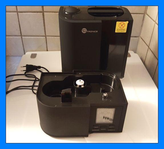 bewertung luftbefeuchter ultraschall taotronics befeuchter 40 50 4l gegen trocknung wegen der. Black Bedroom Furniture Sets. Home Design Ideas